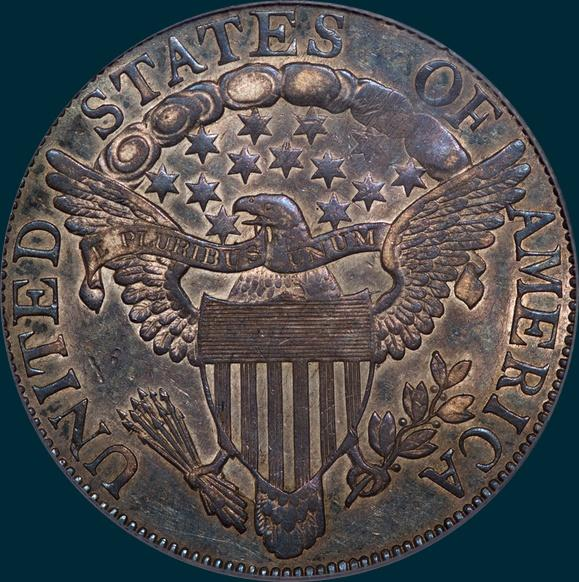 1806, O-106, Draped Bust, Half Dollar, Small Stars